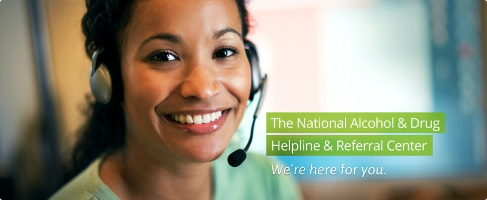 Nat'l Alcohol & Drug Helpline & Referral Center (2)